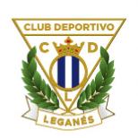 Escudo Leganés